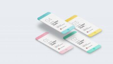 Multi Color Showcase App